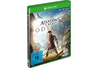 Assassin's Creed Odyssey - [Xbox One]
