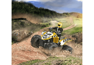 REVELL Quadbike New Dust Racer R/C Spielzeugauto, Mehrfarbig