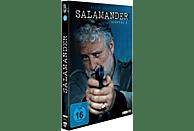 Salamander - Staffel 2: Blutdiamanten [DVD]