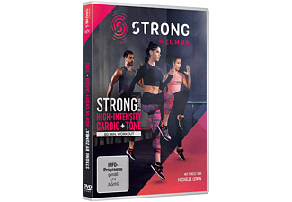 Strong by Zumba [DVD]