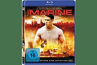 The Marine [Blu-ray]