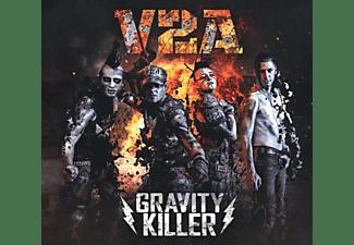 V2a - Gravity Killer  - (CD)