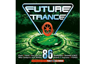 VARIOUS - Future Trance 86 [CD]