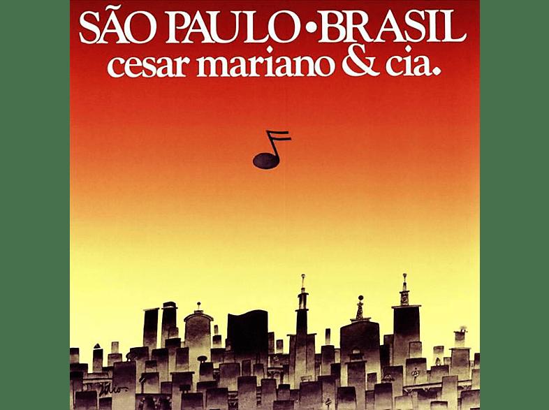 Cesar & Cia Mariano - SAO PAULO BRASIL [Vinyl]