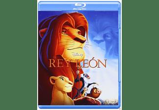 El Rey Leon - Blu-ray
