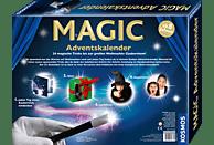 KOSMOS Magic Adventskalender 2018 Adventskalender, Mehrfarbig