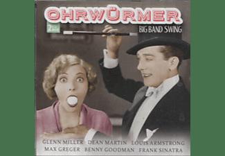 VARIOUS - Ohrwürmer-Let's Swing  - (CD)