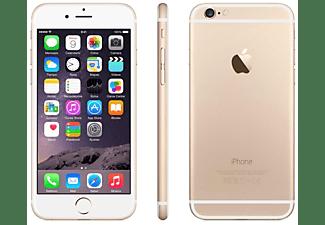 Apple iPhone 6 Dorado de 128GB, reacondicionado, red 4G