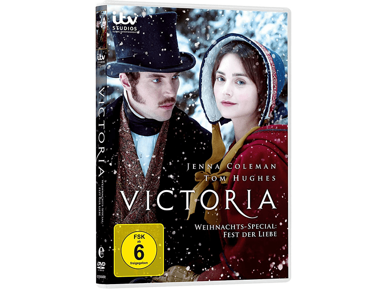 Victoria-Weihnachts-Special [DVD]