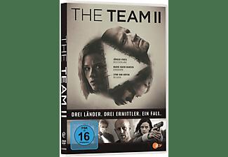 The Team - Staffel 2 DVD