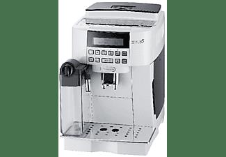Cafetera superautomática - De Longhi ECAM22.360.W, 1450W, 15 bares, Blanco