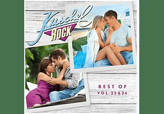 VARIOUS - KuschelRock Best Of 23 & 24  - (CD)