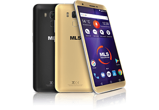 MLS Range 5.5 4G Gold DS