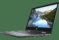 DELL Inspiron 14 5482, Convertible mit 14 Zoll Display, Core™ i5 Prozessor, 8 GB RAM, 256 GB SSD, GeForce® MX130, Grau