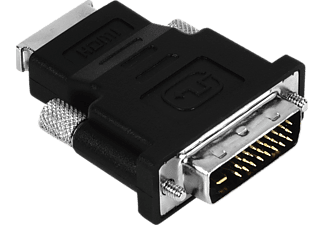HAMA 34616 DVI-D DUGÓ - HDMI ALJ Adapter