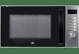 OK. OMW 2223 DS Mikrowelle (700 Watt)