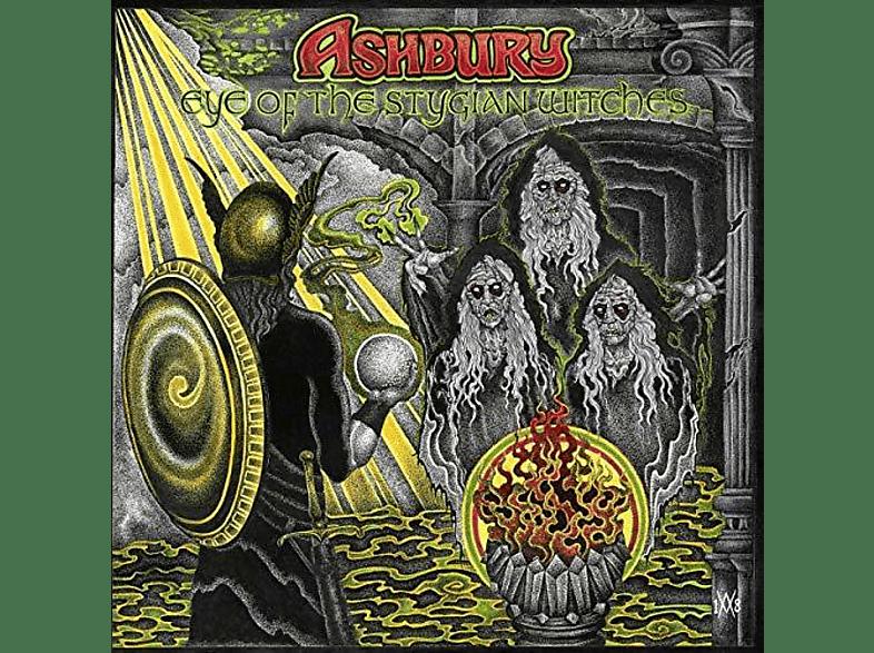 Ashbury - Eye Of The Stygian Witches [Vinyl]