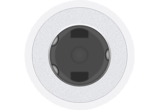 APPLE Kopfhörer USB-C Adapter, Weiß