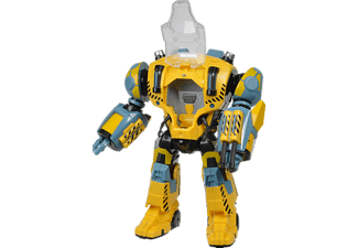 SIMBA TOYS Die Nektons, Gelber Nekbot, vollbeweglich Roboter Mehrfarbig