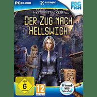 Mystery Trackers: Der Zug nach Hellswich [PC]