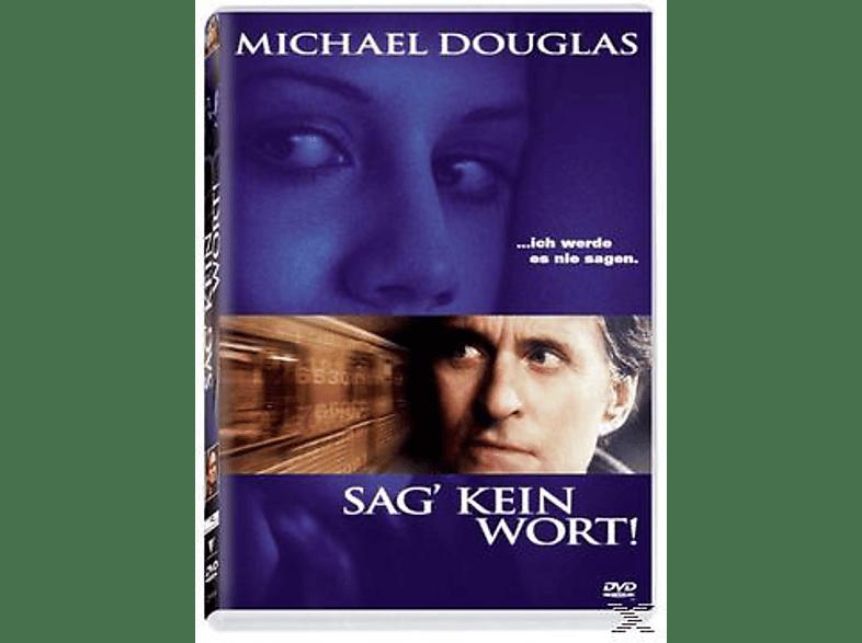 Sag kein Wort [DVD]