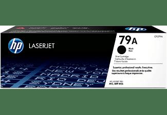 Tóner - HP 79A LaseJet,  Negro, CF279A
