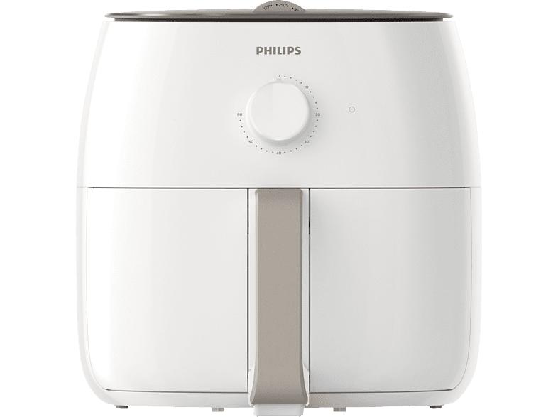 PHILIPS HD 9630/20 Airfryer XXL Fritteuse, Weiß