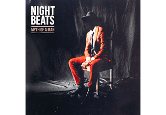 Night Beats - Myth Of A Man (Limited Edition) - (Vinyl)