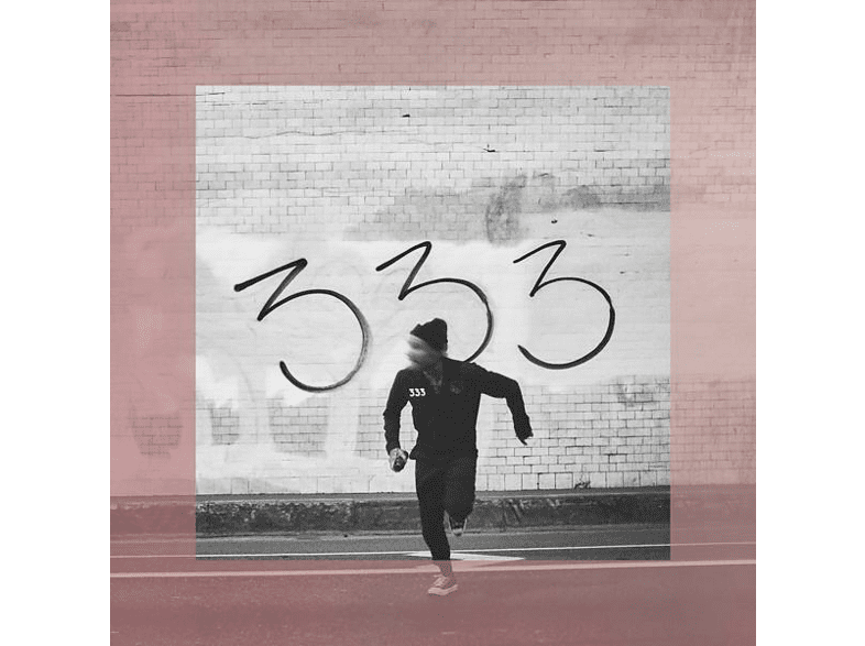The Fever 333 - STRENGTH IN NUMB333RS [Vinyl]