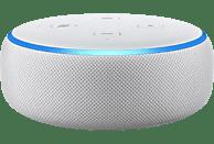AMAZON Echo Dot Sprachgesteuerter Lautsprecher mit Alexa, weiß 3.Generation