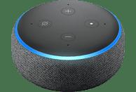 AMAZON Echo Dot Sprachgesteuerter Lautsprecher mit Alexa, schwarz 3.Generation