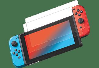ISY IC-5004 2-Pack Schutzglas für Nintendo Switch TM , Transparent