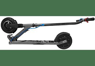 Patinete eléctrico - Woxter SmartGyro Xtreme XD, 20 km/h, Pantalla multifunción, Plegable, Negro
