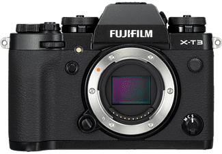 FUJI Hybride camera X-T3 Zwart Body