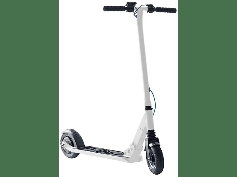 Patinete Eléctrico Woxter Smartgyro Xtreme Xd 20 Km H Pantalla Multifunción Plegable Blanco