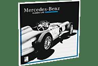 Earbooks: Mercedes Benz-Stars'n Stories