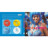 So Calypso! – The Beat of Trinidad
