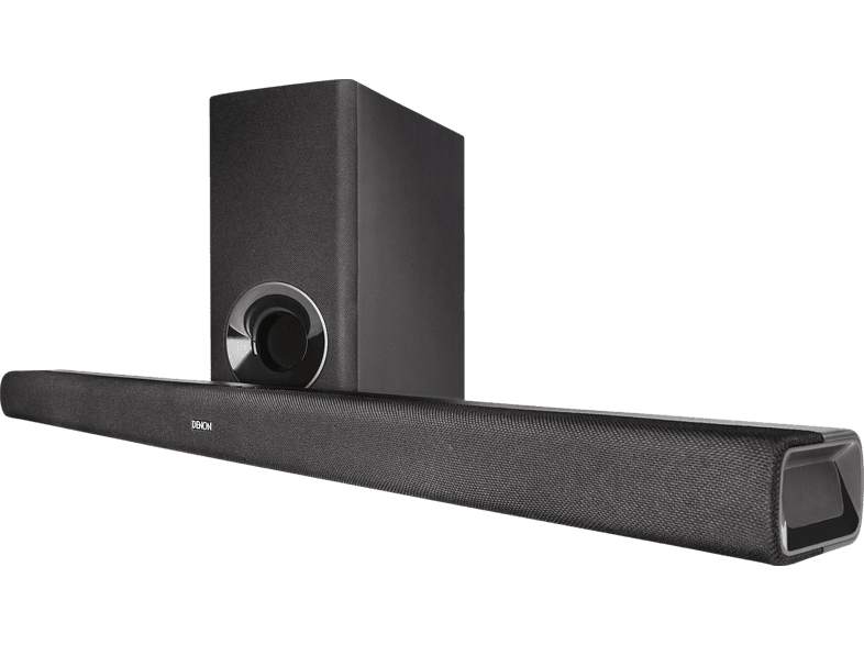 DENON DHT-S316, Soundbar, Schwarz