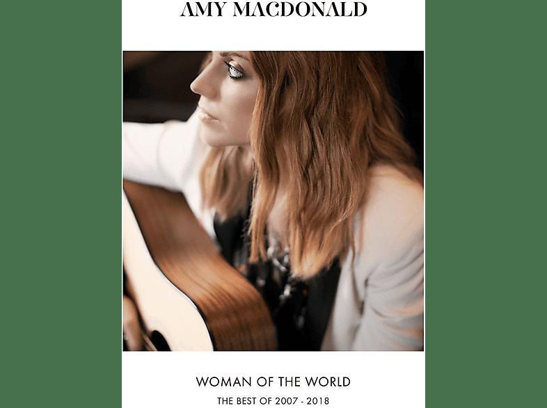 Amy MacDonald - Woman Of The World (Ltd.Edt.Super Deluxe Boxset) Vinyl