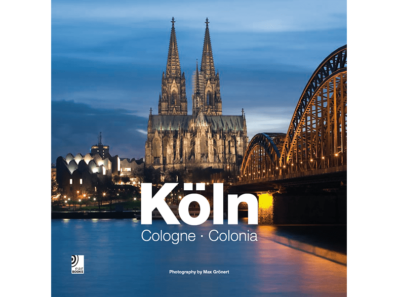 earBOOKS:Köln-Cologne-Colonia