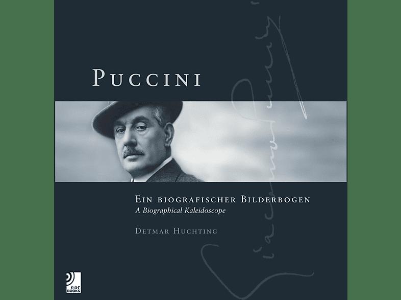 earBOOKS:Puccini