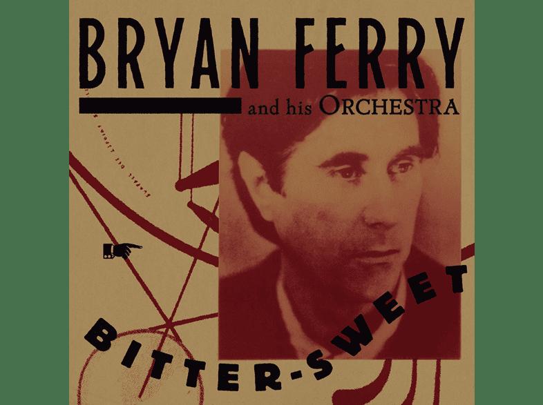 Torneado primer ministro Ordenanza del gobierno  Bryan Ferry & His Orchestra - Bitter-Sweet (Deluxe Edition) (CD)