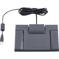 OLYMPUS RS28H USB Fußpedal