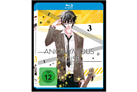 Anonymous Noise - Vol. 3 [Blu-ray]