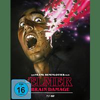 Elmer - Brain Damage (Mediabook Blu-RAy + 2 DVD's [Blu-ray + DVD]