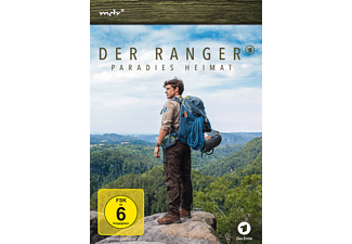 Der Ranger-Paradies Heimat  DVD