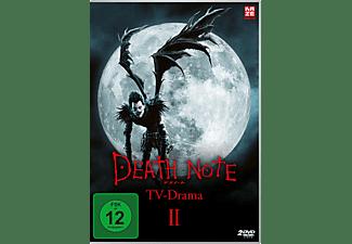 Death Note - TV-Drama Vol. 2 DVD