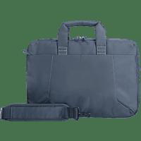 ISY INB-1561 Notebooktasche, Kompakttasche, 15.6 Zoll, Blau