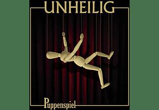 Unheilig - Puppenspiel (Re-Release) [CD]