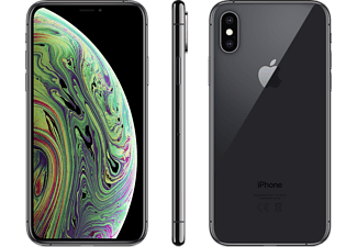 "APPLE iPhone XS - Smartphone (5.8 "", 256 GB, Space Grey)"